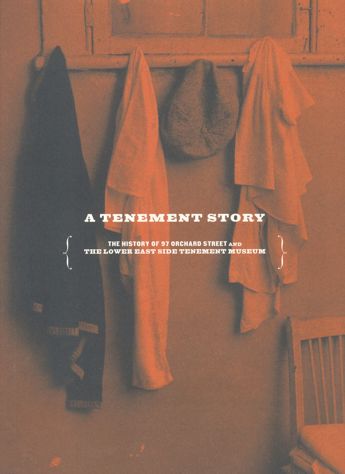 A Tenement Story 1