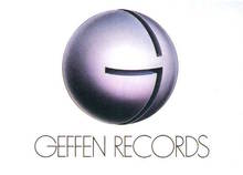 Geffen Records, Geffen Pictures logos