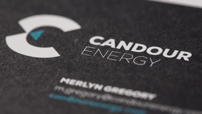 Candour Energy 1