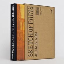 <cite>Sketch of Paris</cite> by JH Engström