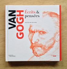 <cite>Van Gogh. Écrits & pensées</cite> by Wouter van der Veen