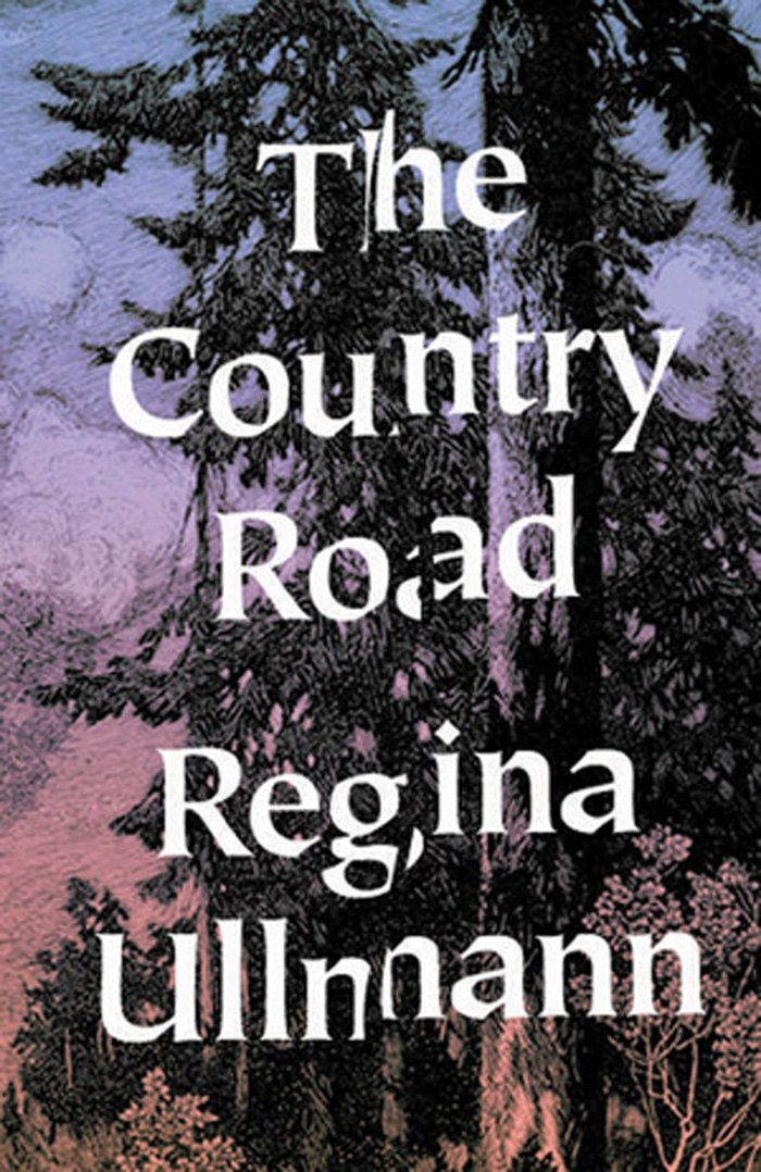 The Country Road by Regina Ullmann