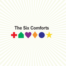 <cite>The Six Comforts</cite>