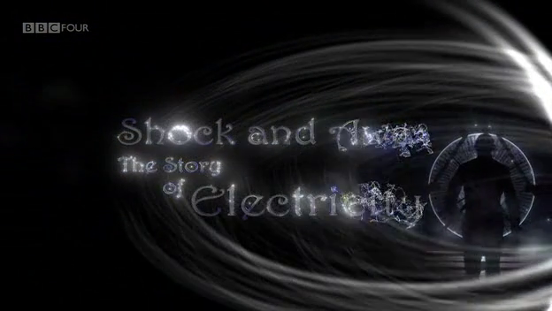 Shock and Awe title sequence 4