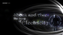 <cite>Shock and Awe</cite> title sequence