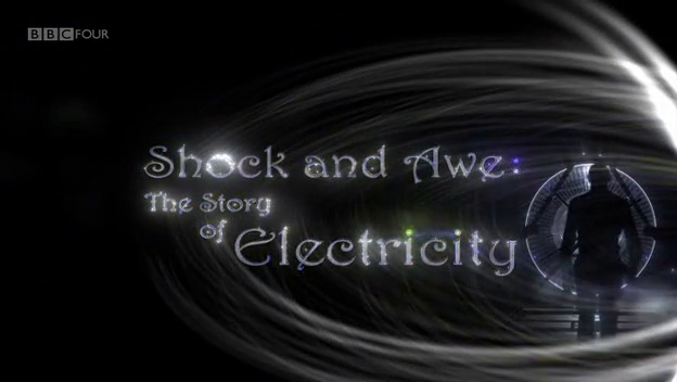 Shock and Awe title sequence 3