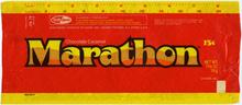 Marathon chocolate caramel