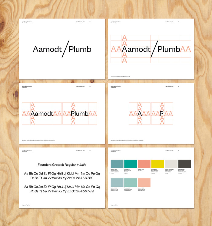 Aamodt / Plumb 1