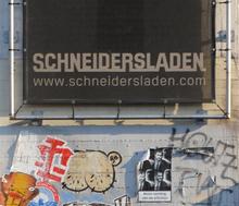 SchneidersLaden banner