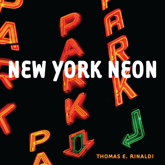 New York Neon 1