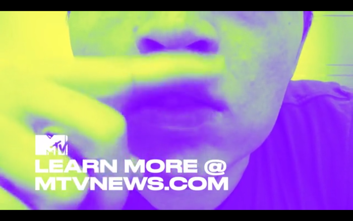 MTV Idents 1