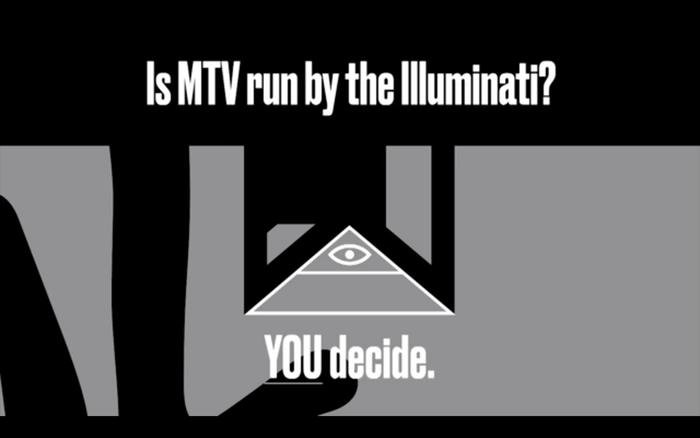 MTV Idents 3