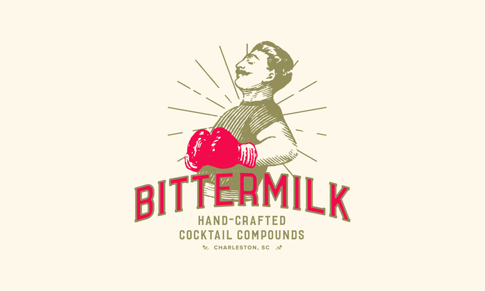 Bittermilk Branding 4