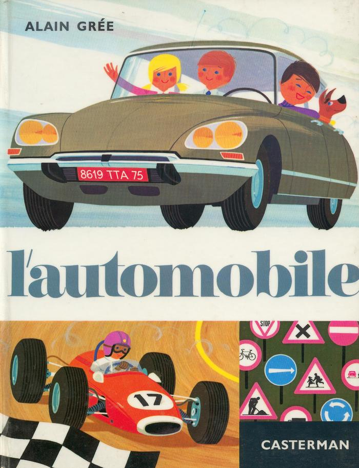 Achille et Bergamote book covers 8