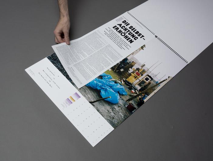 Kalender der Straße – Die Edition 2014 5