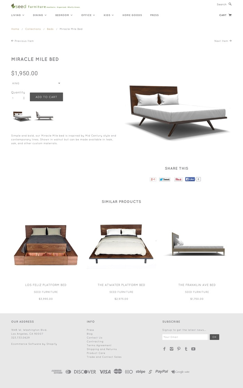 Seed Furniture 3