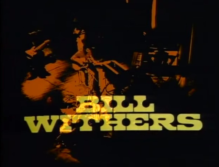 Bill Withers 1973 BBC Concert 1