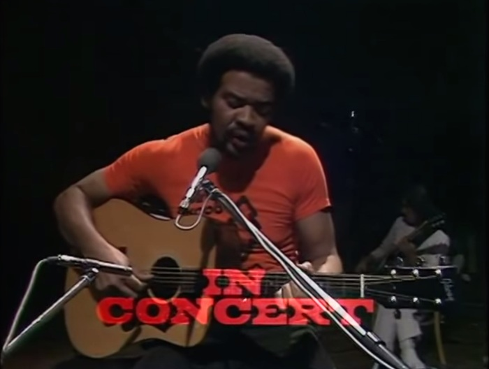 Bill Withers 1973 BBC Concert 2