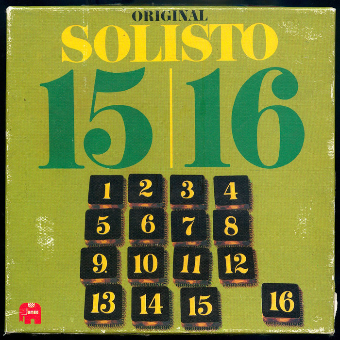 Solisto 15/16 game 1