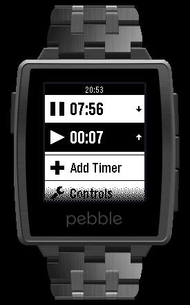 Pebble OS 4