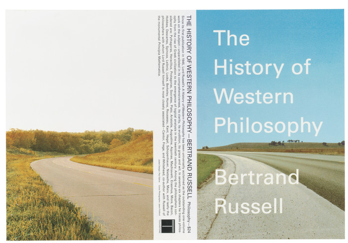 The History of Western Philosophy by Bertrand Russell