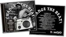 <cite>Change The Beat</cite>