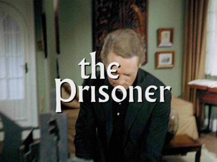 The Prisoner (1967) TV series 2