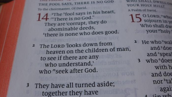 Schuyler Quentel ESV Bible 1