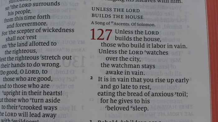 Schuyler Quentel ESV Bible 2