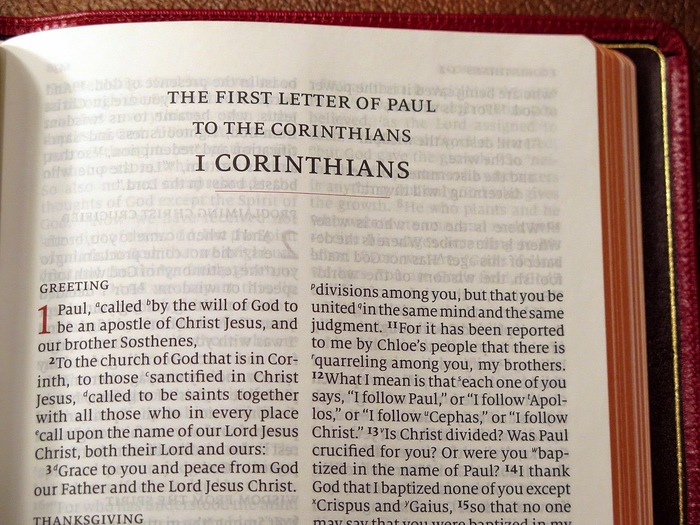 Schuyler Quentel ESV Bible 9