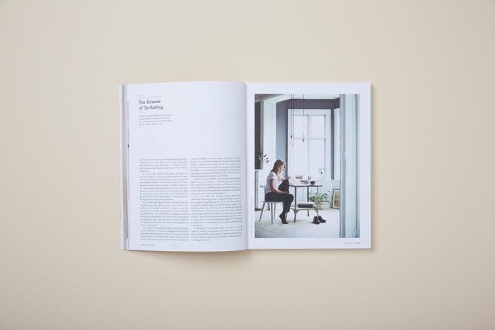 """Kinfolk Magazine, Issue 15 """"The Entrepreneurs Issue"""" 2"""