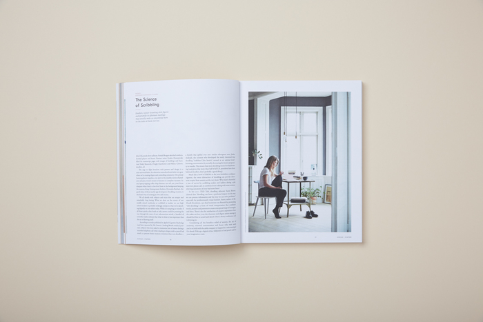 "Kinfolk Magazine, Issue 15 ""The Entrepreneurs Issue"" 2"
