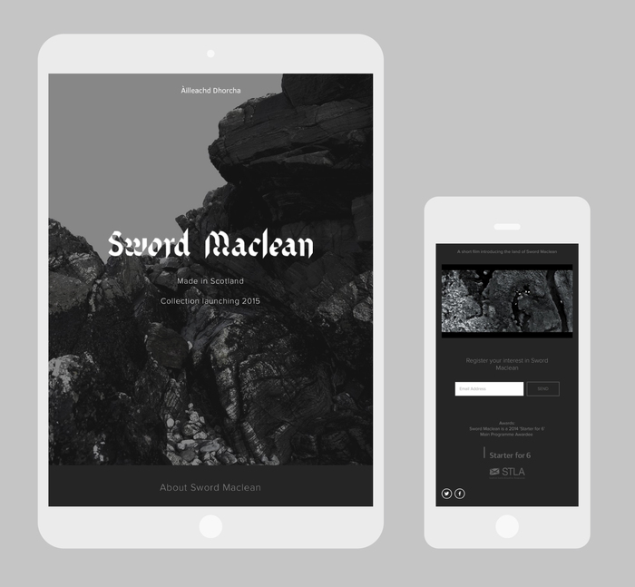 Sword Maclean 2
