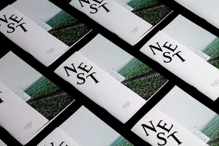 NEST – Leeds College of Art Student's Magazine 2