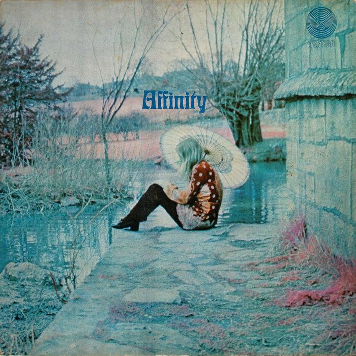 Affinity – Affinity album art