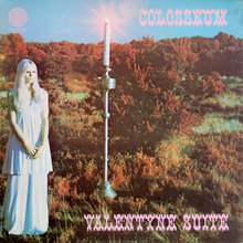Colosseum – <cite>Valentyne Suite</cite> album art