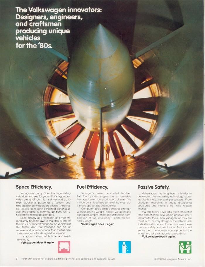 1980 Vanagon brochure 2