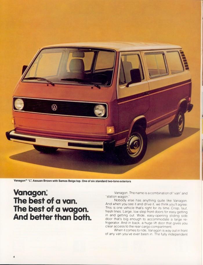 1980 Vanagon brochure 3