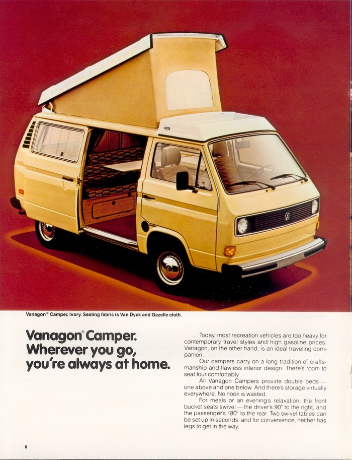 1980 Vanagon brochure 4