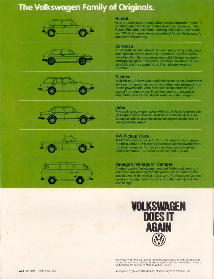 1980 Vanagon brochure 6