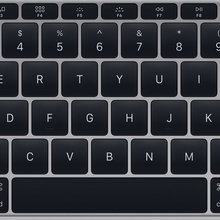 Apple MacBook Keyboard 2015