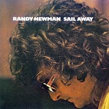 <cite>Sail Away</cite> by Randy Newman