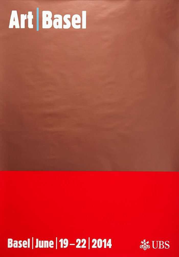 Art Basel Campaign 2014 1