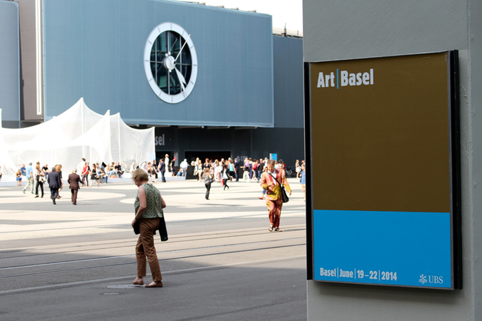 Art Basel Campaign 2014 2