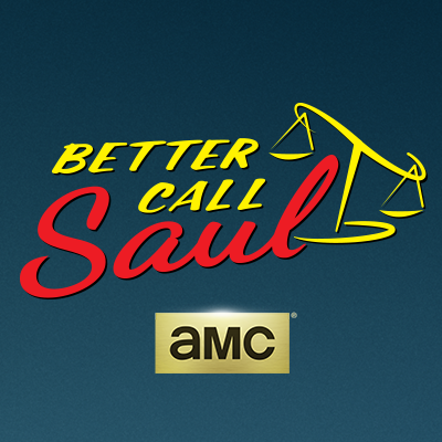 Better Call Saul logo and opening titles 1