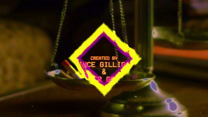 Better Call Saul logo and opening titles 6