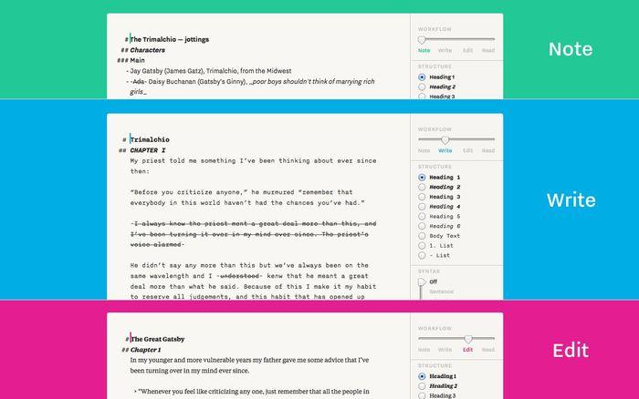 iA Writer Pro 5