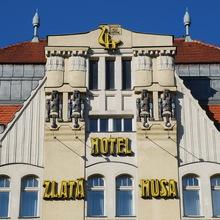 Hotel Zlatá Husa