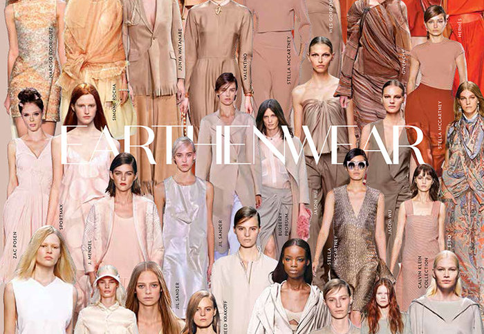 New York magazine: Spring Fashion issue 5