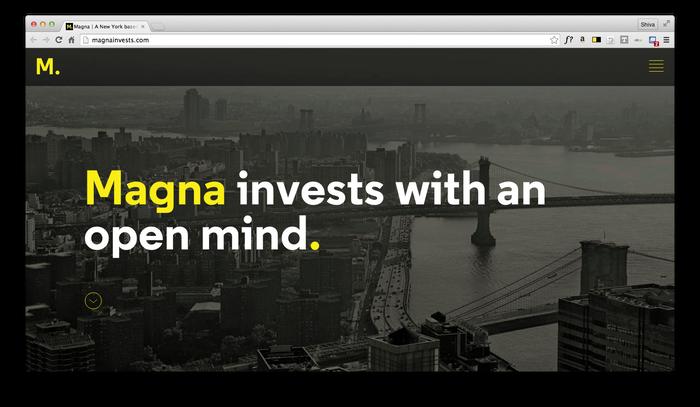 Magna Invests 7